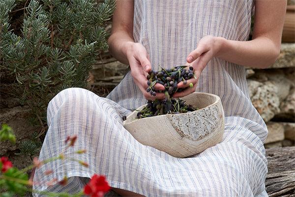 olive lifestyle